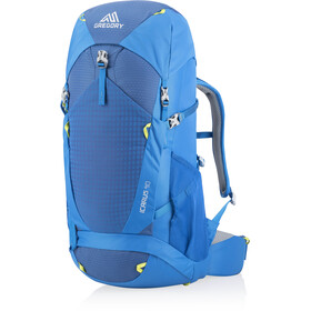 Gregory Icarus 40 Backpack Ungdom hyper blue